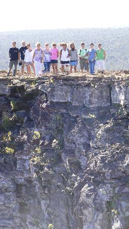 VolcanoDiscovery Hawai'i: thanks arthur for a great pic!