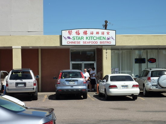 Star Kitchen, Denver - Menu, Prices & Restaurant Reviews - TripAdvisor