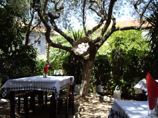 Ítaca, Grecia: Polyphemus
