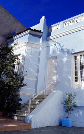 Casa Sol y Sombra