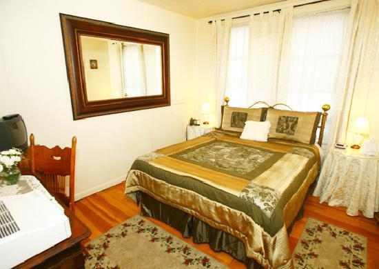 Aspen Bed And Breakfast Flagstaff