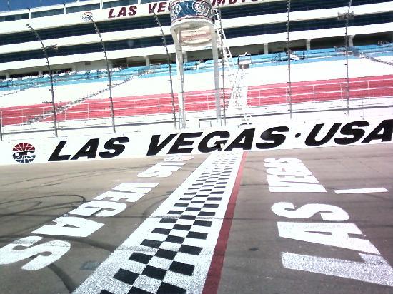 Las Vegas Motor Speedway Tour Photo De Las Vegas Motor Speedway Las Vegas Tripadvisor