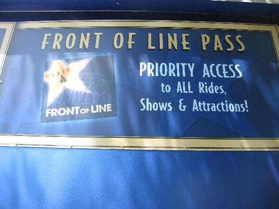 Plus, jump to the front of the line and join Master Po in an all-new multi-sensory attraction at DreamWorks Theatre Featuring Kung Fu Panda. *Does not apply to food and retail locations or non-seated shows.