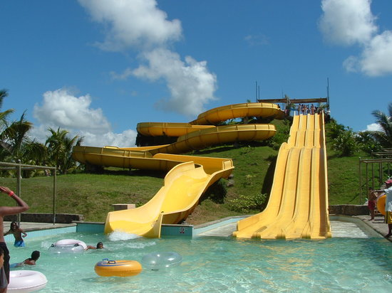 Le Waterpark