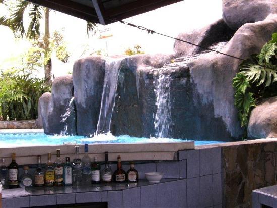 Arenal Springs Resort and Spa: pool