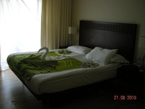La chambre des parents (big residence) 2 chambres et 2 sdb; déco du ...