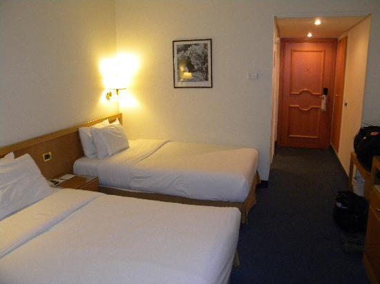 Cavalier Hotel: Cavalier room