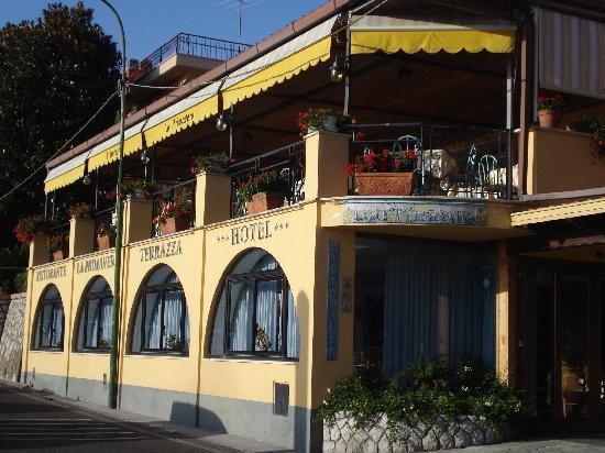 호텔 라 프리마베라