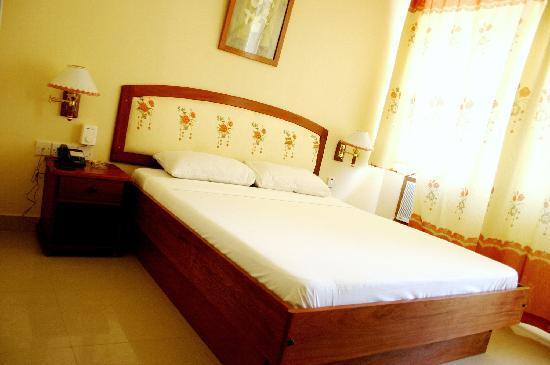 The Bedroom Hotel
