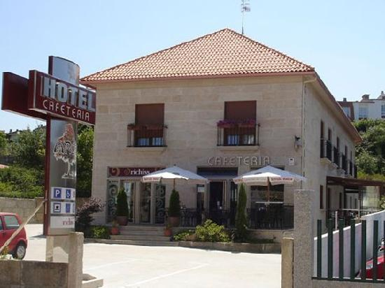 Hotel Arce: HOTEL
