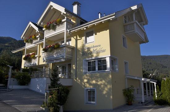 Residence Villa Madeleine: Villa Madleine