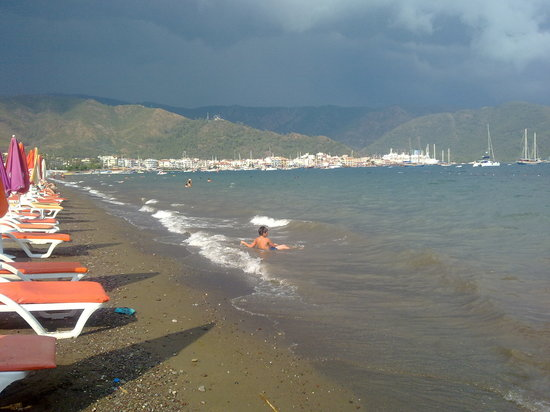 Marmaris Beach All You Need To Know Before You Go With Photos Tripadvisor