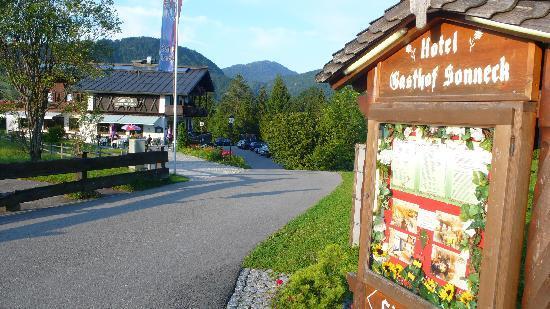 Hotel-Gasthof Sonneck: idem