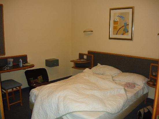 Sunny Coast Resort & Spa : bedroom