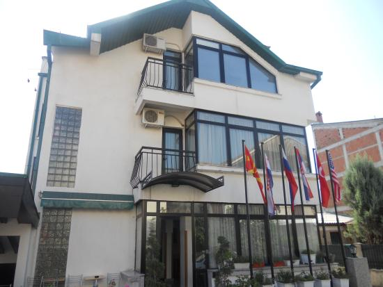 Photo of Hotel Mramor Skopje