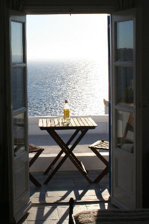 Hotel Tagoo: relaxing