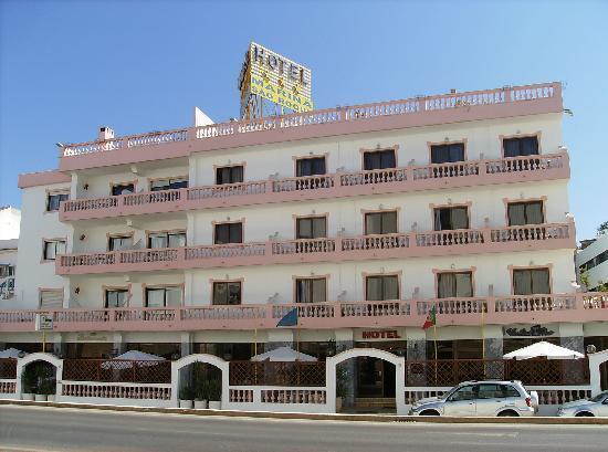 Hotel Boutique Marina S. Roque: Hotel Marina S. Roque