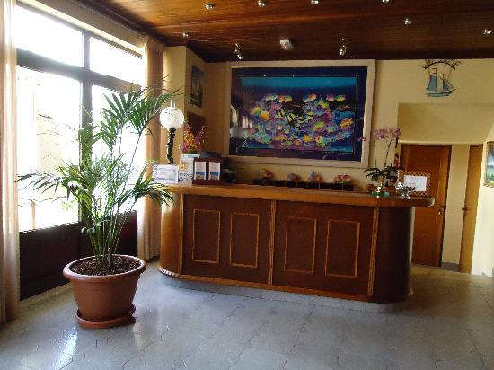 Hotel Marina Sao Roque: Hotel Marina S. Roque