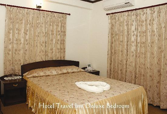 Photo of Hotel Travel-Inn Pokhara