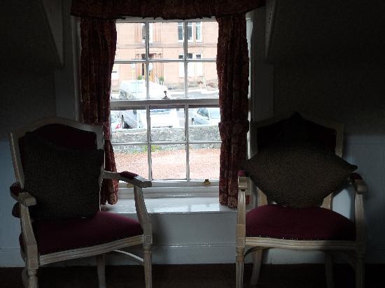 베스트 웨스턴 모팟 하우스 호텔 사진
