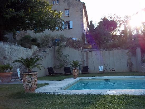 La Maison - Domaine De Bournissac: La piscina