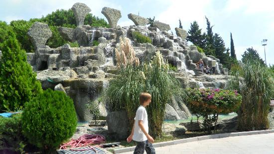 Belek, Turki: re re toc a eviter