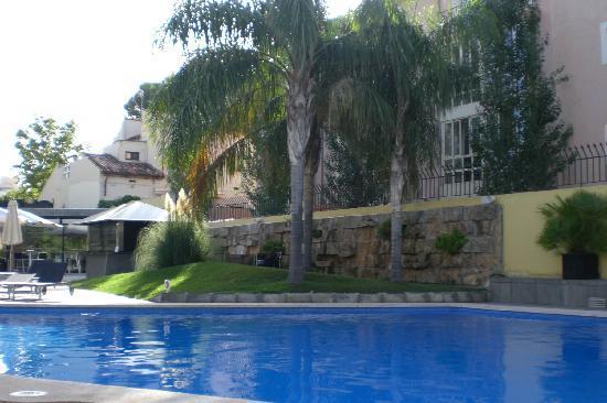 Hotel Isla Mallorca & Spa: Piscina