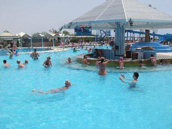 Dream beach resort sharm el sheikh fotos 15
