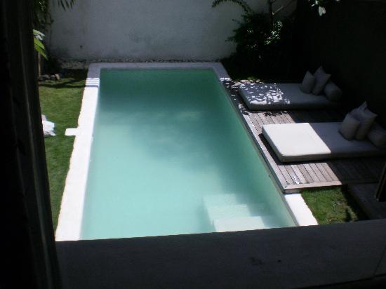 Kiss Bali: Private Pool