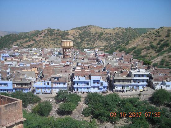 Hotel Moon Light Palace: Jodpur