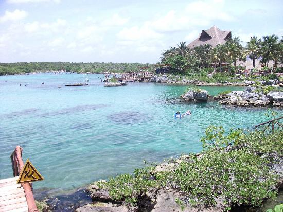 Grand Bahia Principe Coba: tour 10mins away from the hotel