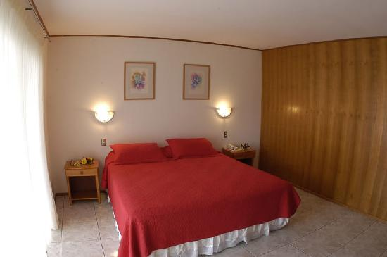 Hotel Manutara: Hab. Matrimonial