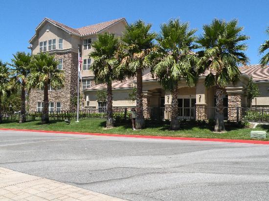 Homewood Suites by Hilton Ontario-Rancho Cucamonga: Homewood Suites Rancho Cucamonga