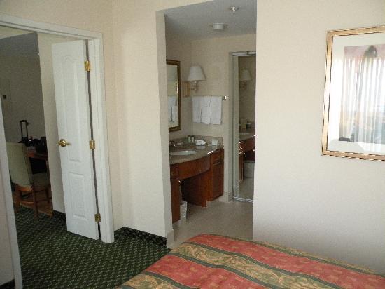 Homewood Suites by Hilton Ontario-Rancho Cucamonga: Room