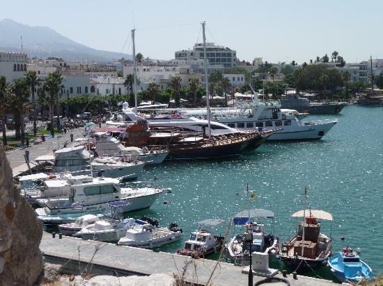Pelagos Suites Hotel: Kos Harbour