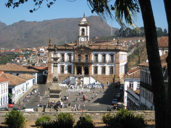 Ouro Preto, Brazil's Best-Preserved Colonial Towns | Goista.com