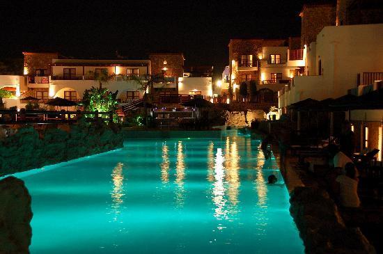 Costa Lindia Beach Resort Bewertungen