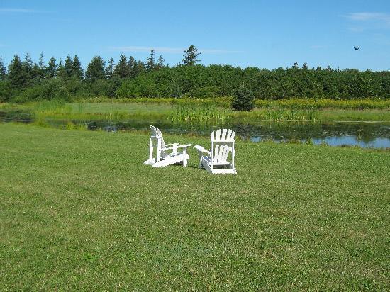 Rodd Crowbush Golf & Beach Resort: relax