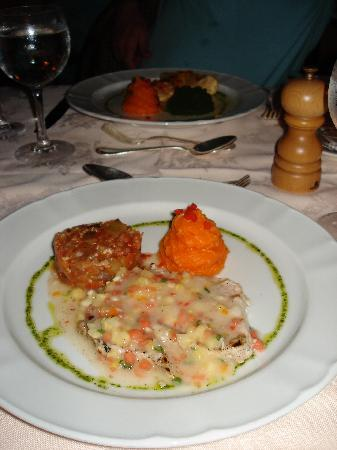 East Winds: Wonderful Caribbean cuisine