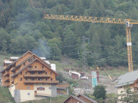 Valloire, Γαλλία: Chalet Edelweiss
