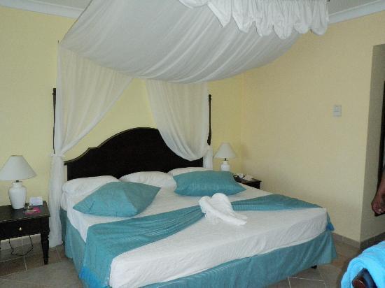 Paradisus Princesa del Mar Resort & Spa: Habitacion