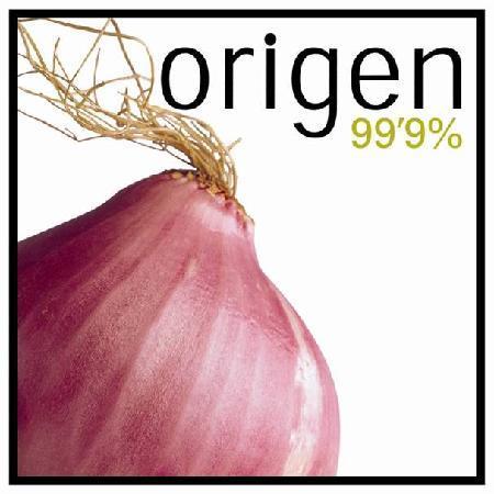 Origen 99,9% Catalan