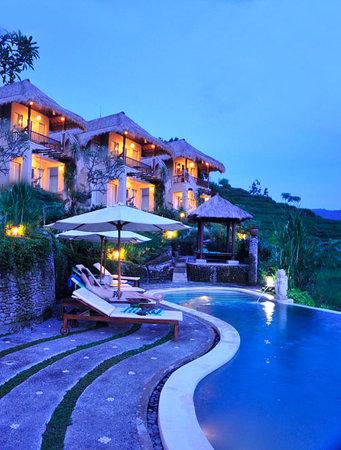 Surya Shanti Villa