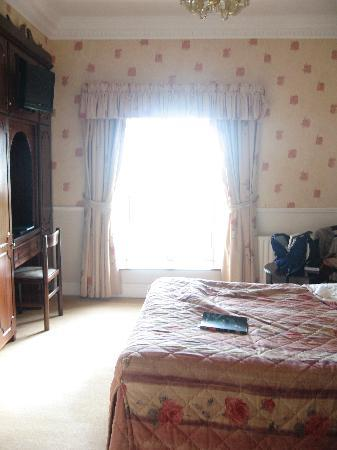Aran View Country House: cozy room