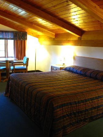 Chalet Landhaus: Room1