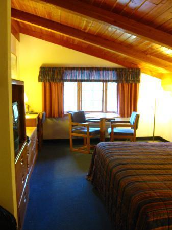 Chalet Landhaus: Room2