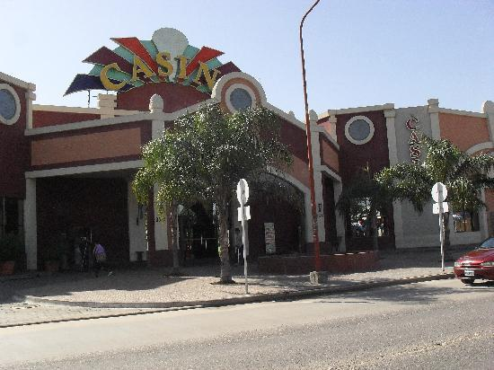 Corrientes, Argentina: Uno de sus Casinos