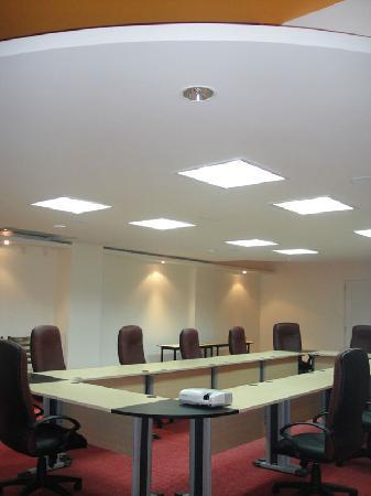Marble Hotel: Rani Maalam Conference Hall