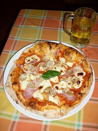 sorrento pizza