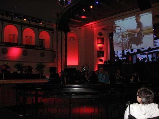 Apollo Live Club Helsinki